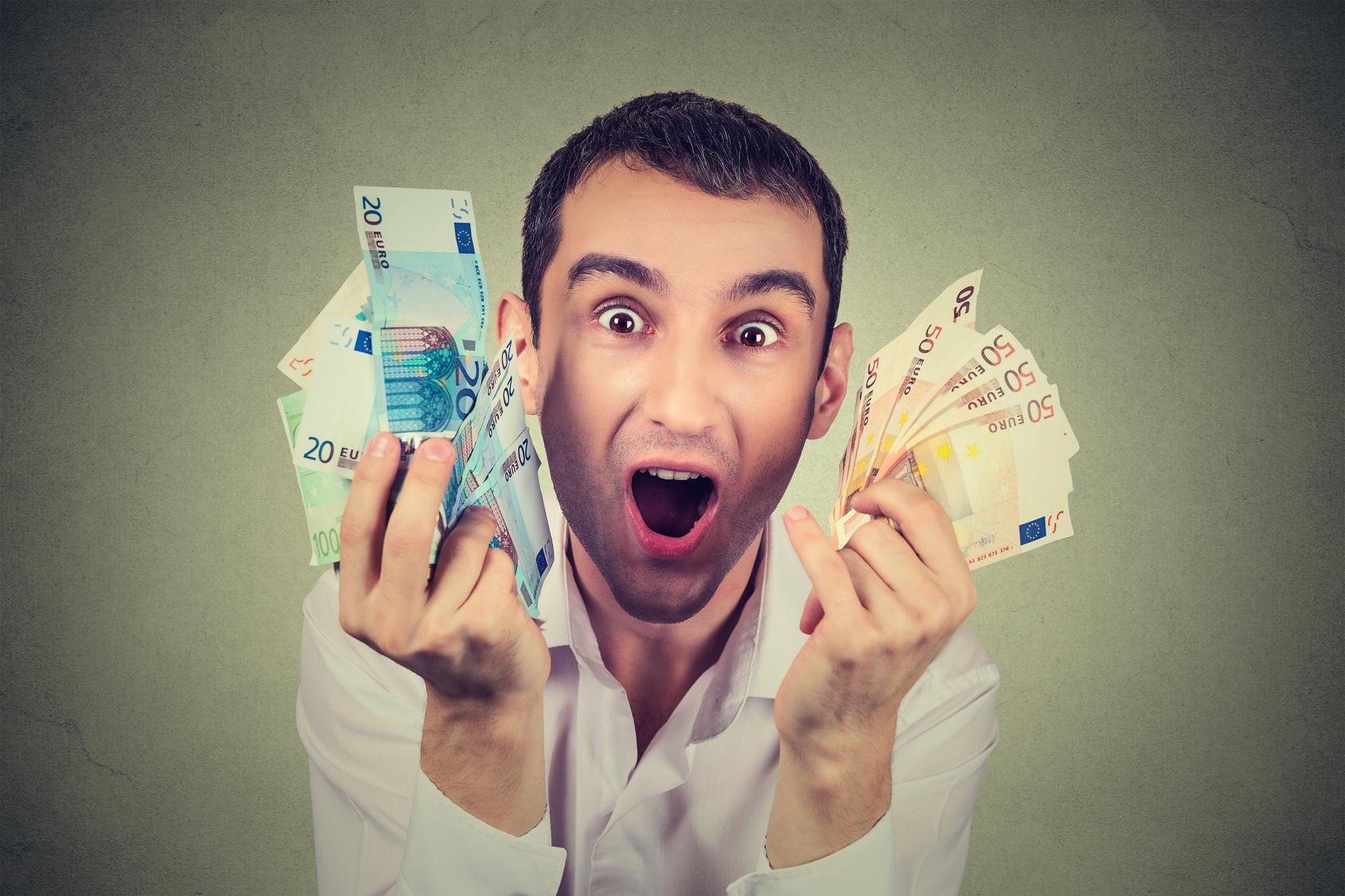 海外 宝くじ 買い方